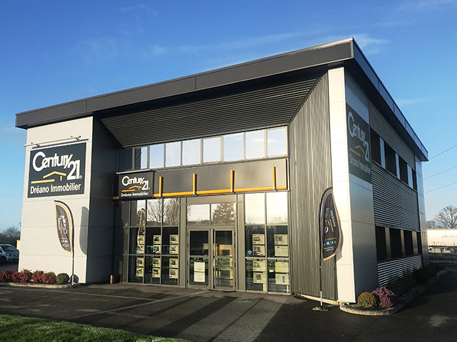 Agence immobili re laval dr ano immobilier century 21 for Argence immobilier