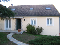 immobilier saint berthevin